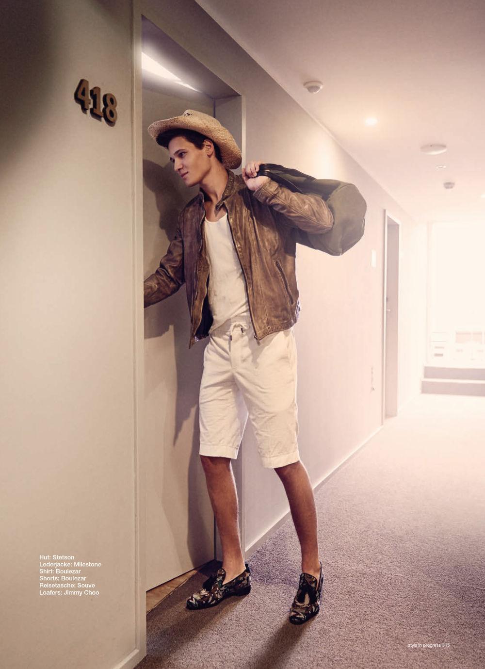 Tune Magazine Fashion About